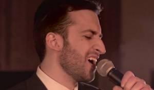 הזמר אלי ביגון בסינגל חדש - שבת היום