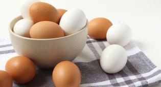 אל חשש: ביצים הן מאכל בריא - הנה הסיבה