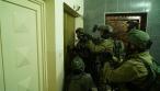 """בעקבות הפיגוע: צה""""ל פעל  בעיר רמאללה"""