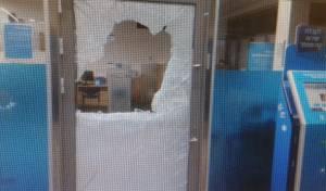 תושב בני ברק חשוד בפריצה לבנק בטבריה