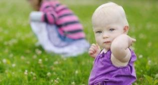 מחקר: תינוקות בוחרים את מי לאהוב