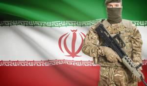 """איום איראני: ארה""""ב תתקוף? נחבוט בראשה"""