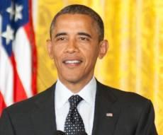 """ברק אובמה - אובמה:  """"חולם ליצור עוד מיליון ברק אובמה"""""""