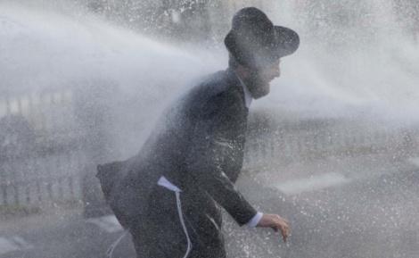 אני בעד מחאת הפלג הירושלמי / אבי בנטוב