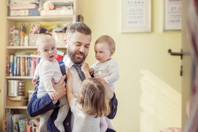 איזון בין עבודה למשפחה: כך תעשו את זה נכון