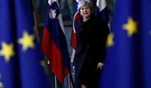 ראש ממשלת בריטניה, תרזה מיי