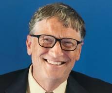 """ביל גייטס - """"בכל הכסף שלי - אני לא יכול לקנות שבת של יהודי"""""""