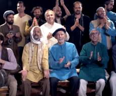 קסם מוזיקלי מיוחד  ממרוקו  - ביקורת אלבום