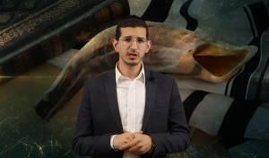 פרשת ניצבים: ממתק לשבת עם ישראל אדיר