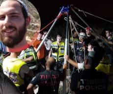 """מאמצי החילוץ - של ישראל מאיר ז""""ל"""