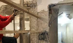 נזקים לדירות בבניין - בשל עבודות שיפוץ