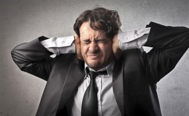 ניצח את ביטוח לאומי: הצפצוף באוזן יוכר כפגיעת עבודה