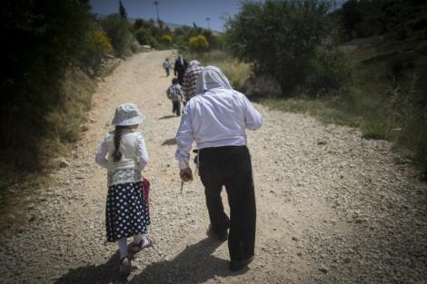 ארכיון - מונעים אסון: לעבור טיול מבלי להתייבש