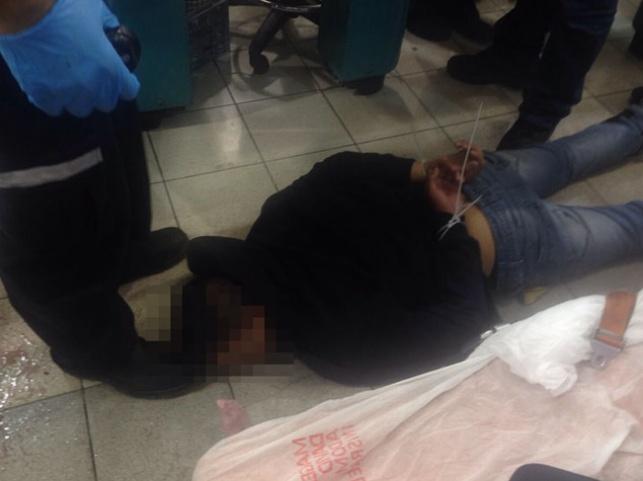 הטבה מצב פצועי הפיגוע ב'רמי לוי'