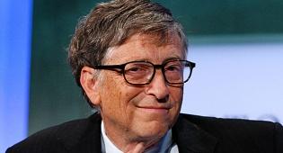 ביל גייטס. האיש העשיר בעולם - מה יקרה אם נחלק את הכסף של ביל גייטס לכולם?