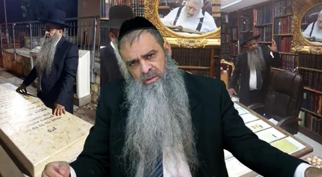 הרב רפאל זר בפינה לפרשת נח והילולת מרן • צפו