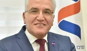 פרופסור סלמאן זרקא