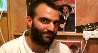"""פליסיאן בראיון ל""""כיכר השבת"""", לפני כשנתיים"""