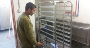 מיוחד: ההכשרה לפסח הכי גדולה בישראל