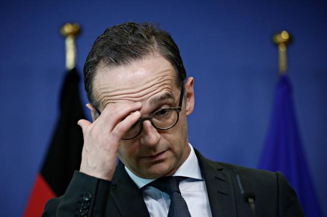 האירופאים מנסים להציל את הסכם הגרעין