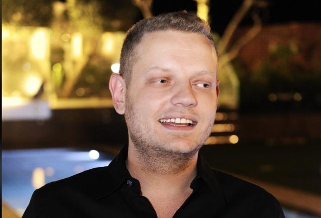 יבגני זרובינסקי