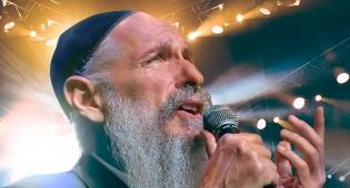 הרכש החדש של קול חי: הזמר מרדכי בן דוד