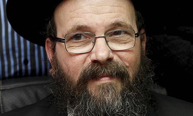 הרב מיכה הלוי