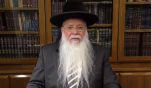 הרב מרדכי מלכא על פרשת ויקרא • צפו