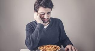 5 סיבות לאובדן תיאבון ומתי כדאי להתחיל לדאוג