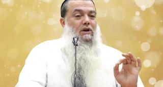הרב יגאל כהן בוורט לפרשת ויקרא • צפו