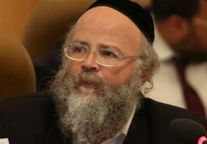 צפו במתקפה של נציג חסידי גור בעיריית ירושלים