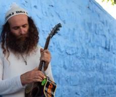 עודד ישראל מנשרי בסינגל חדש: הרים גבוהים