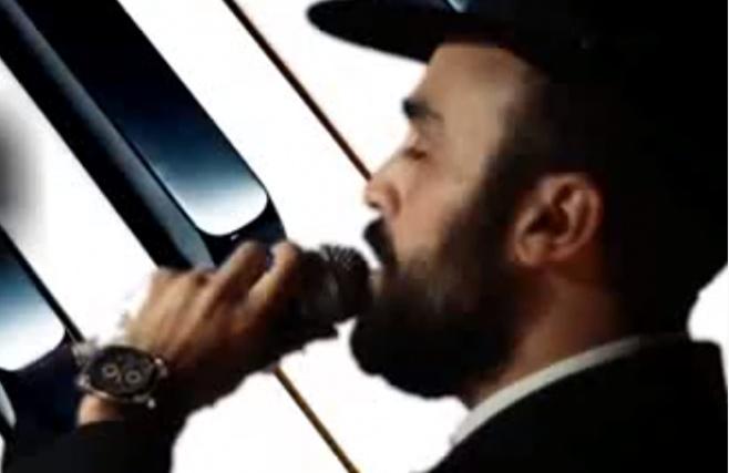 """יניב יעקובי בסינגל חדש: """"אליך השם"""""""