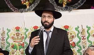 הרב יחזקאל אתרוג