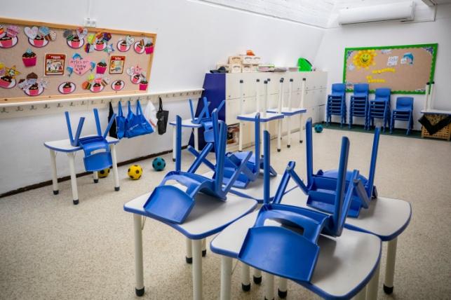 משרד החינוך: 2,191 תלמידים חולי קורונה