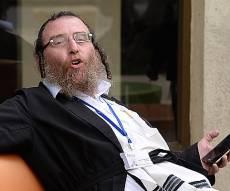 הרב מרדכי בלוי - האיום בהקלטה הבריח את המטריד • האזינו