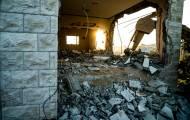 הרס בית המחבל