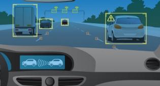 חברת אפל רומזת: נבנה מכונית אוטונומית