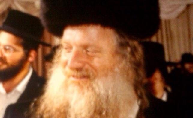 אבל בגור: ראש ישיבת נר ישראל בי-ם נפטר לאחר מחלה קשה
