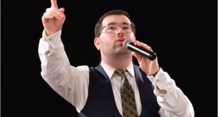 שלום ברנהולץ בביצוע ווקאלי: שמעה תפילתי