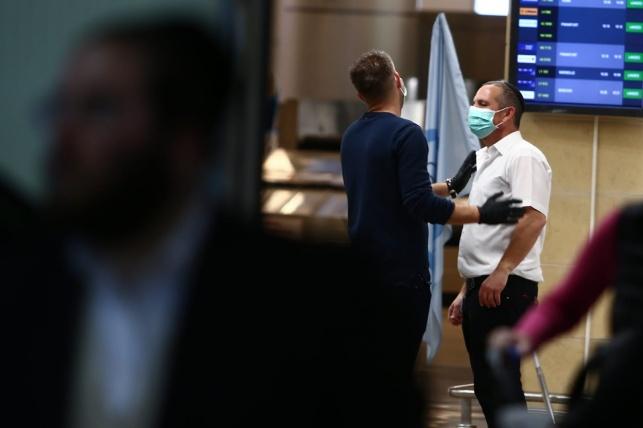 """""""הנחת העבודה היא כי וירוס הקורונה יגיע לישראל"""""""