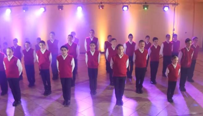 להקת פרחי בני הישיבות בסינגל קליפ חדש