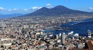 טיול דרך עדשת המצלמה לדרום איטליה