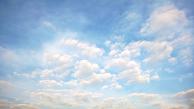 התחזית: מעונן חלקית, ירידה בטמפרטורות