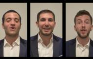 להקת 'טריווקאל' בקליפ משעשע: מה נשתנה