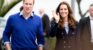 הנסיך וויליאם יגיע ללא אשתו