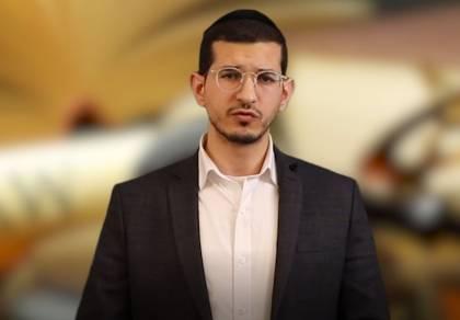 פרשת משפטים: ממתק לשבת עם ישראל אדיר