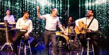 צפו בישי לפידות ו'המועצת' במופע 'קורונה'