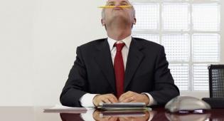 הגיע הזמן לעבודה חדשה - 6 סימנים שהגיע הזמן להתפטר מהעבודה שלך
