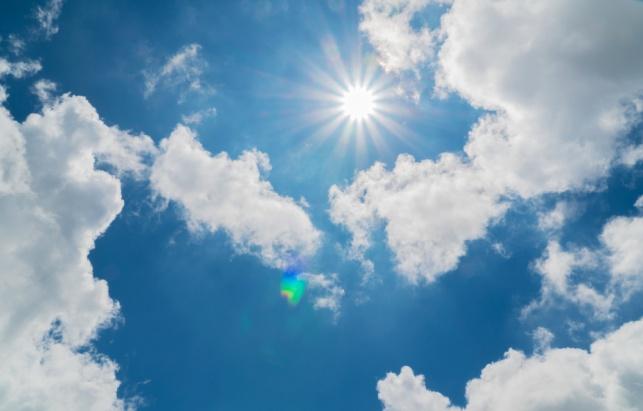 התחזית: ירידה קלה במידות החום, עדיין חם